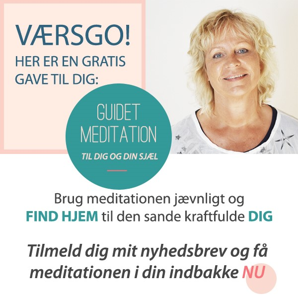 guidet meditation