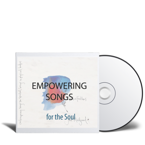 BUY HERE: EMPOWERING SONGS FOR THE SOUL. NEW NORDIC JAZZ