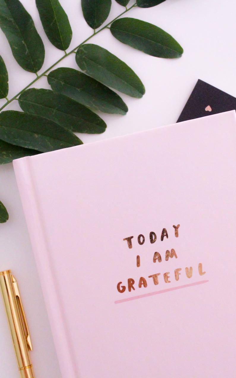 Kursus i Taknemmelighed. Indsigt i hvordan taknemmelighed, overflod og mirakler hænger sammen og tips til hvordan du gør.